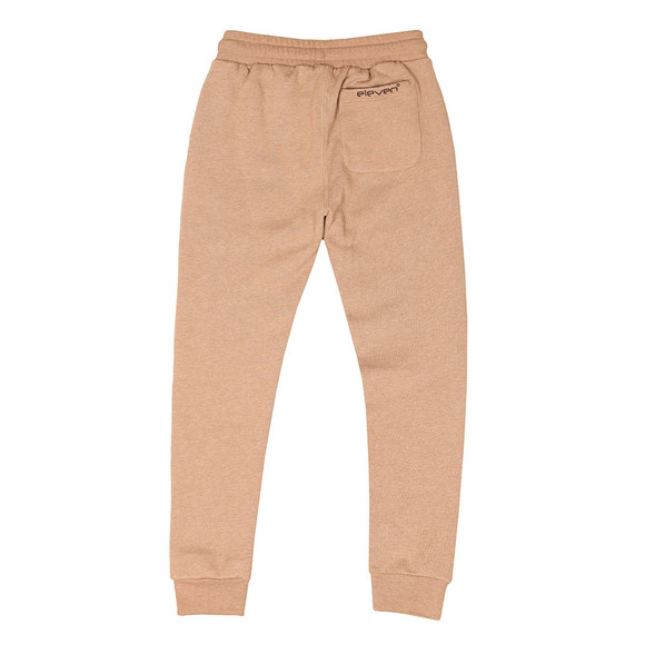 Eleven Degrees Mens Brown Base Jogger main image