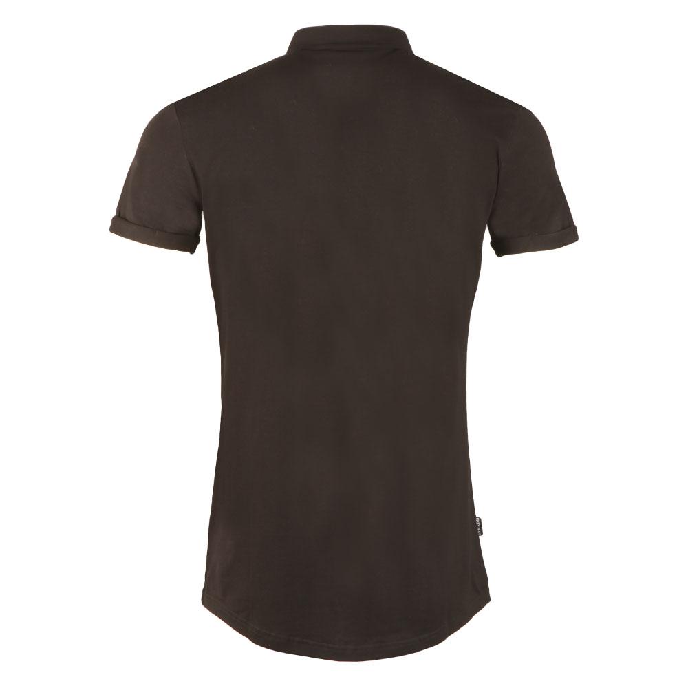 Short Sleeve Jersey Shirt main image
