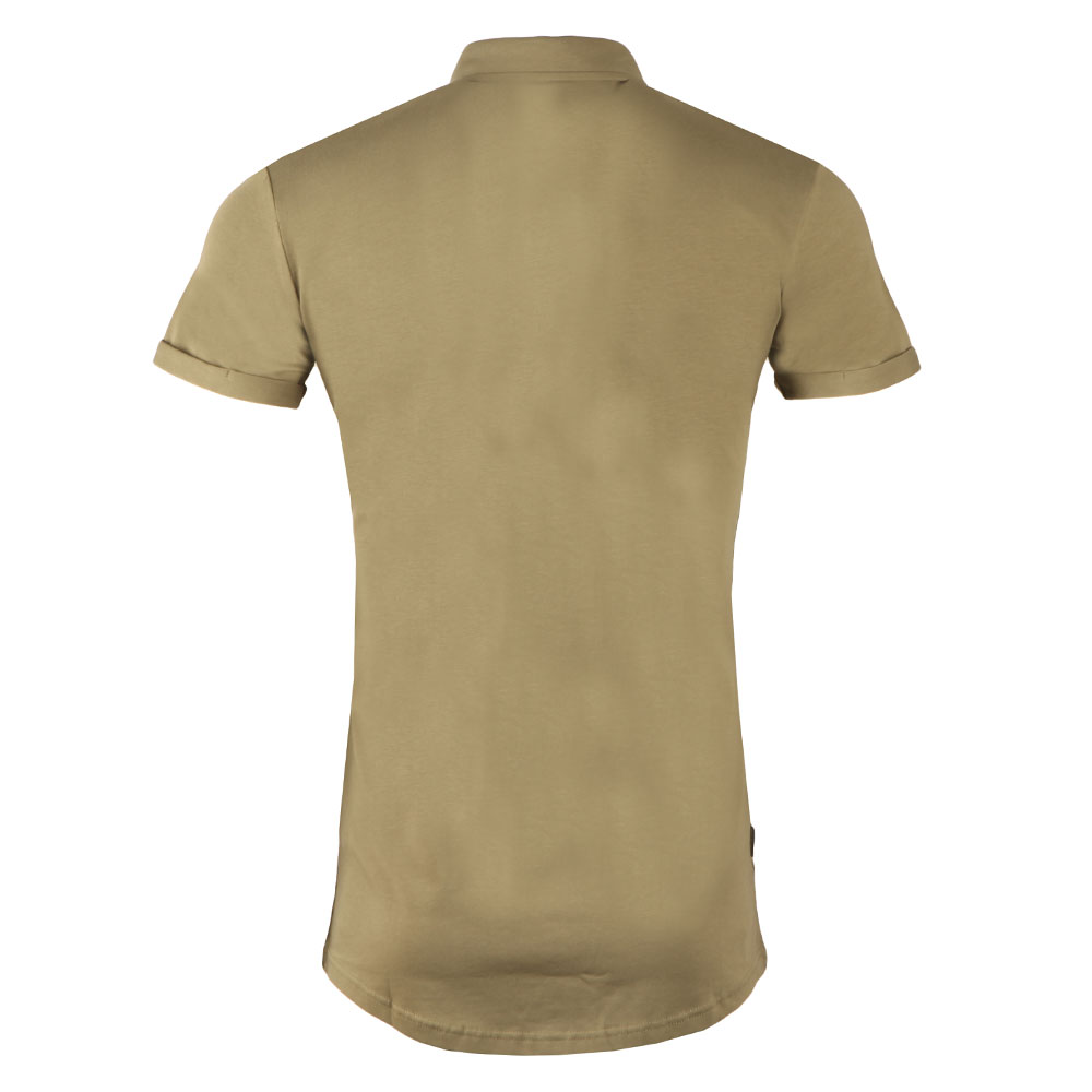 Short Sleeve Jersey Shirt main image