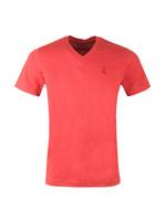 V Neck Bunny T Shirt