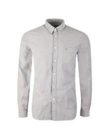 Lacoste Mens Blue L/S CH9598 Shirt