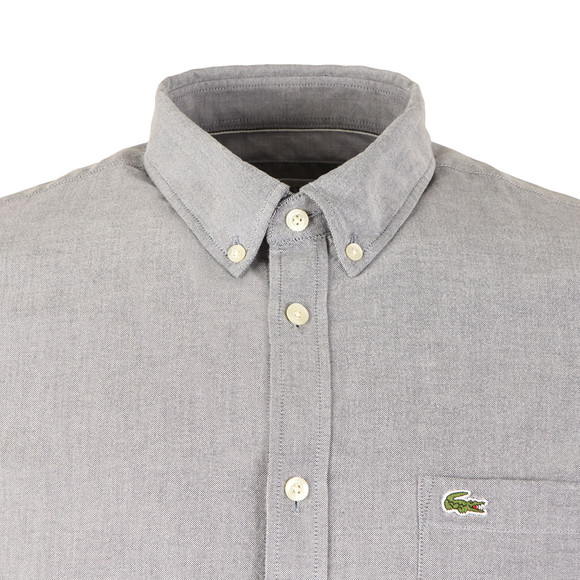Lacoste Mens Blue L/S CH9598 Shirt main image