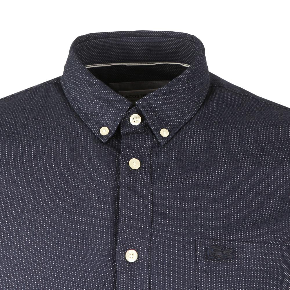 CH9597 Dot LS Shirt main image