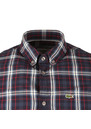 L/S CH0852 Check Shirt additional image