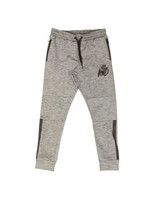 Kings Will Dream Mens Grey Nordon Joggers
