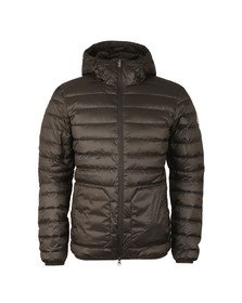 Pyrenex Mens Black Montardo Jacket