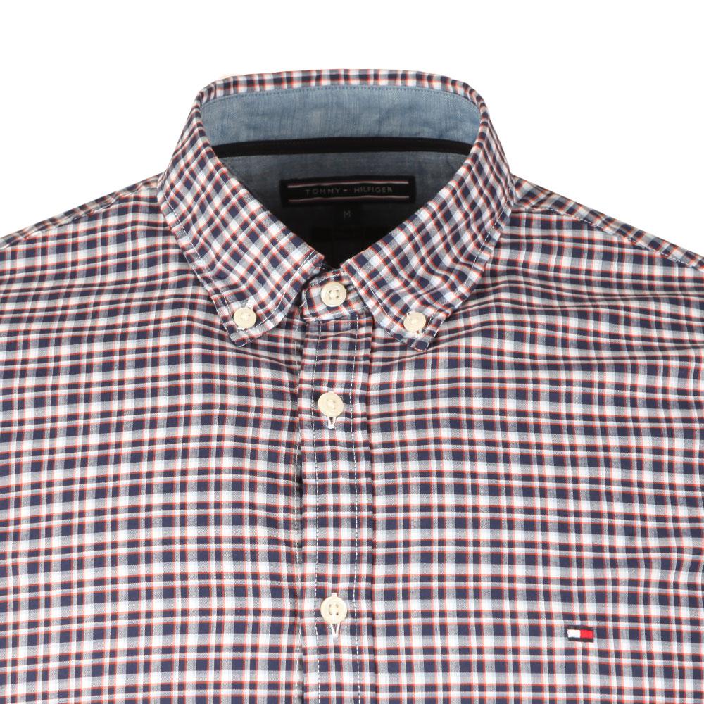 Lewisburg Check LS Shirt main image