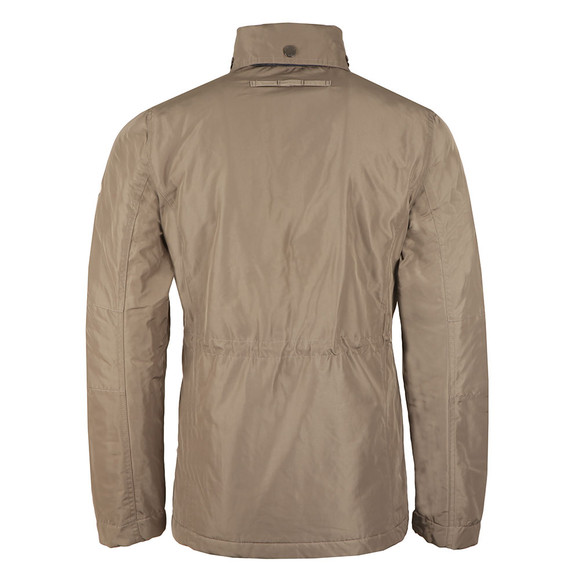 Henri Lloyd Mens Grey Kaber Field Jacket main image