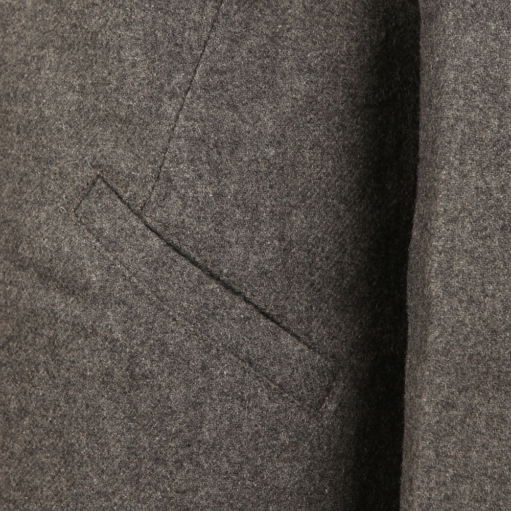 Atelier Tailored Coat  main image