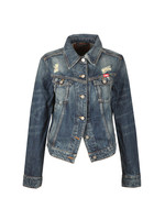 Weave Classic Denim Jacket