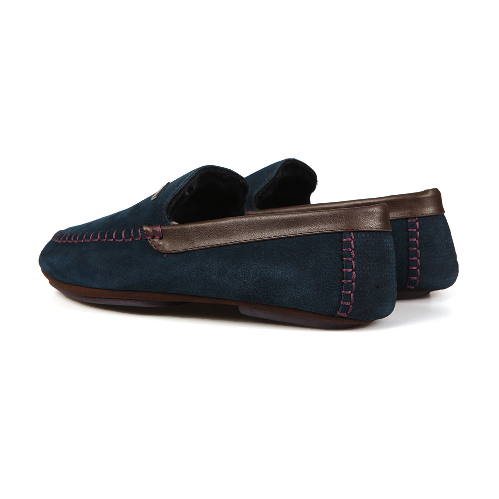 Moriss 2 Suede Slipper main image