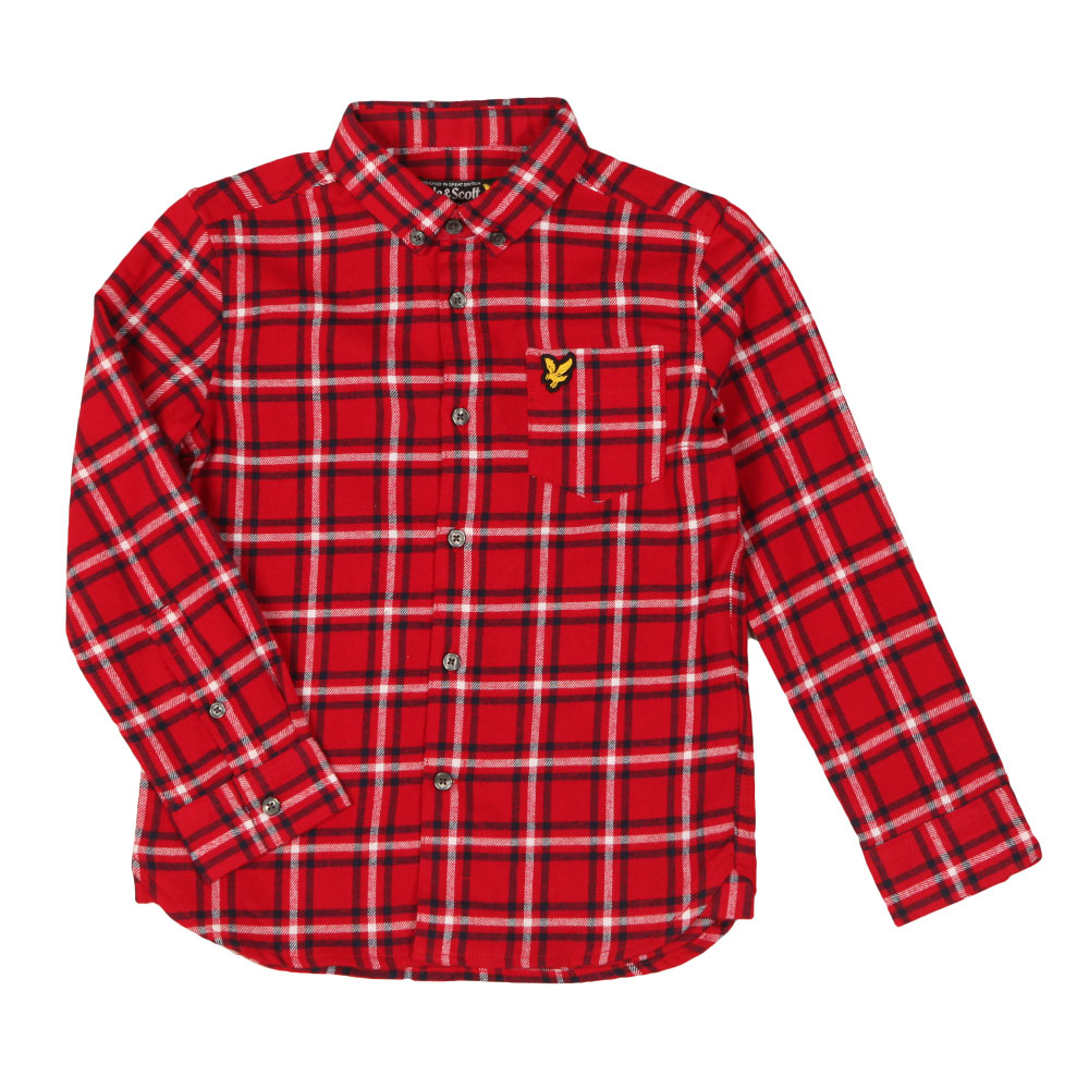 Flannel Shirt main image