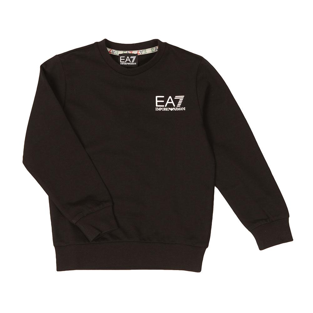 9c069738a98 EA7 Emporio Armani Crew Neck Sweatshirt