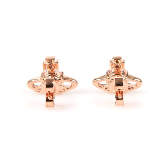 Vivienne Westwood Womens Bronze Reina Earring main image