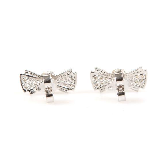 Vivienne Westwood Womens Silver Pamela Small Earrings main image