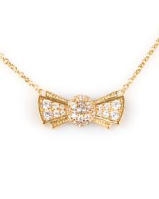 Vivienne Westwood Womens Gold Pamela Small Pendant