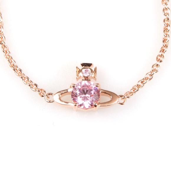 Vivienne Westwood Womens Bronze Reina Small Bracelet main image