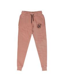 Sik Silk Mens Pink Standard Skinny Jogger