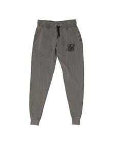 Sik Silk Mens Grey Standard Skinny Jogger