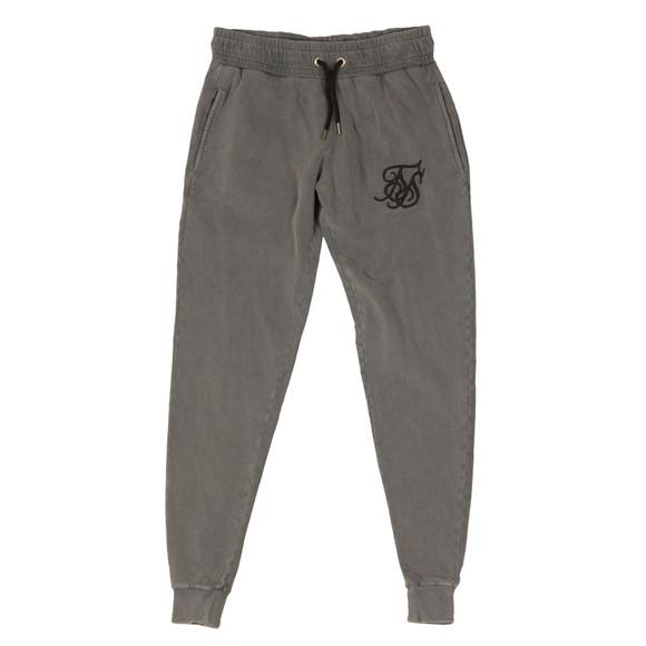 Sik Silk Mens Grey Standard Skinny Jogger main image