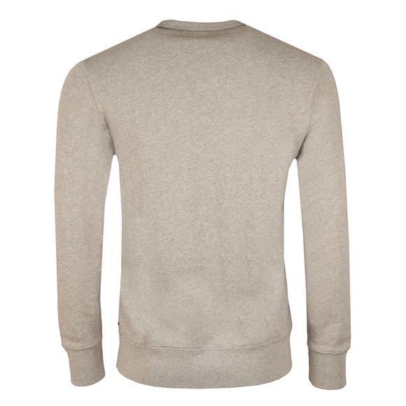 Levi's Mens Grey Batwing Logo Sweatshirt main image