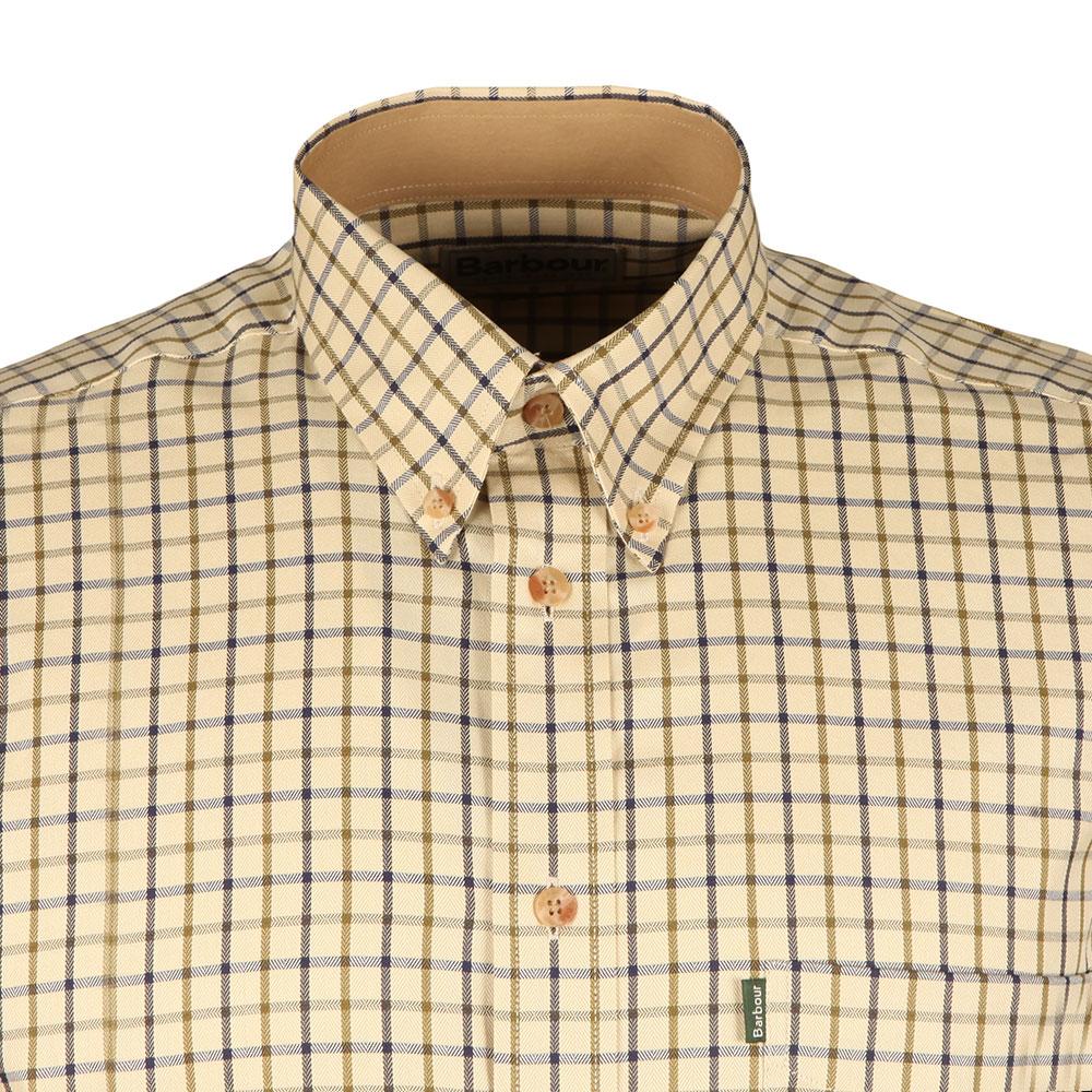 Tattersall L/S Shirt main image
