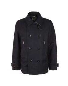 Lacoste Mens Blue BH7448 Jacket