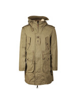 Grosvenor Heavyweight Parka