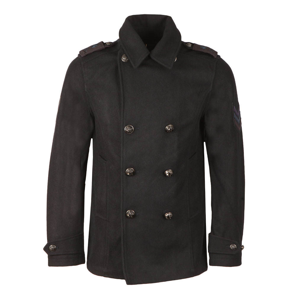 Bourdon Peacoat main image