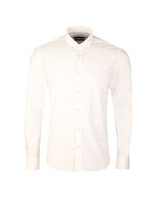 Henri Lloyd Mens White L/S Henri Club Shirt