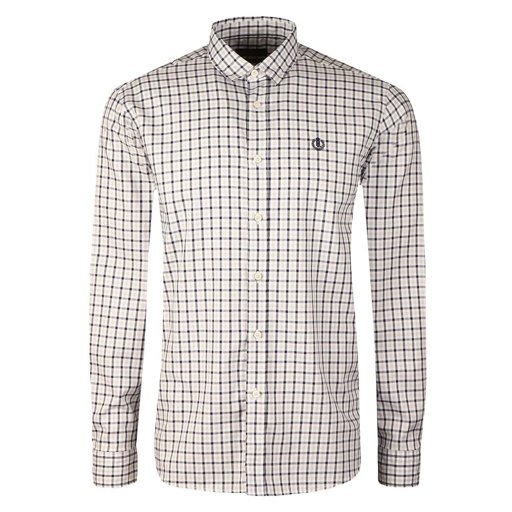 L/S Tynham Oxford Shirt main image
