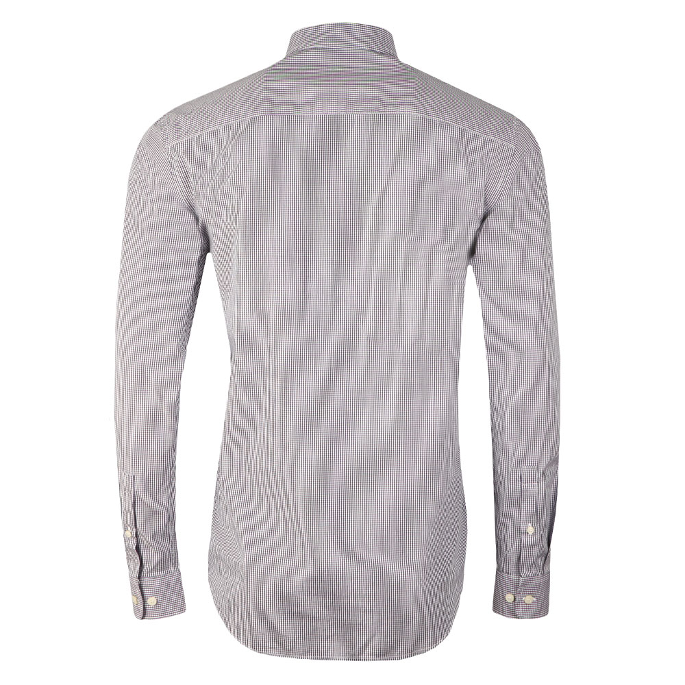 L/S Ragnall Gingham Shirt main image