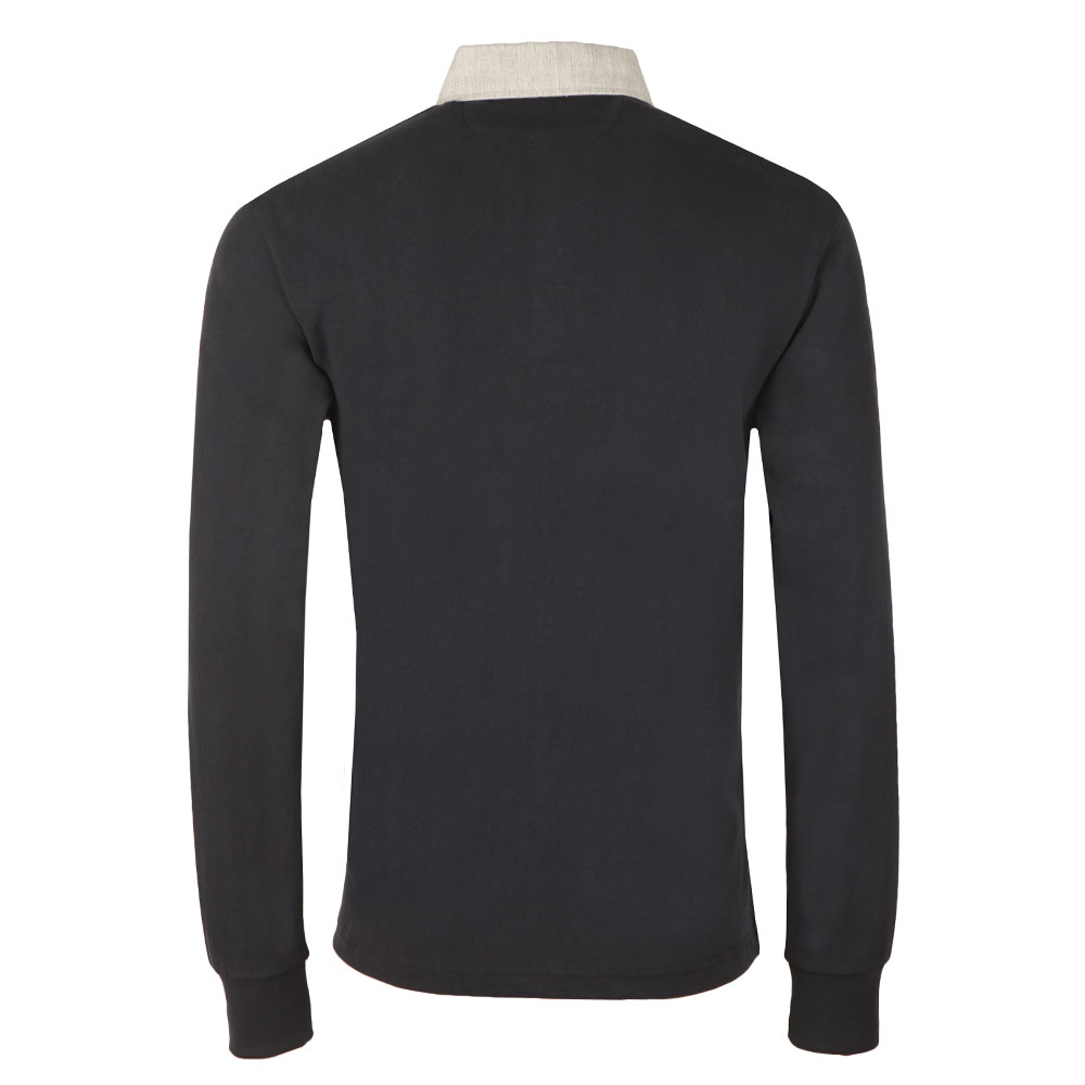 L/S Classic Rugby Polo main image
