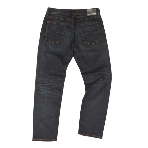 Diesel Mens Black Larkee Beex Tapered Jean main image