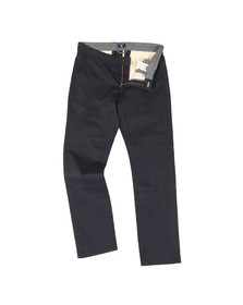 Gant Mens Blue Slim Twill Chino