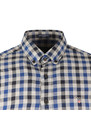Nordic Plaid Gingham LS Shirt additional image