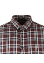 Nordic Multi Plaid LS Shirt additional image