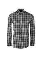 Nordic Multi Plaid LS Shirt