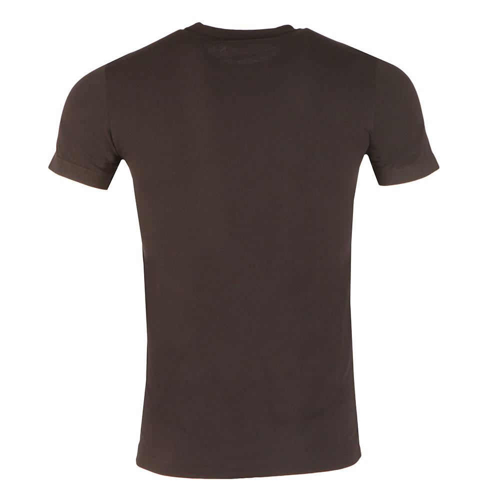 Metal  Logo T Shirt main image
