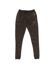 Good For Nothing Mens Black Slim Fit Jogger