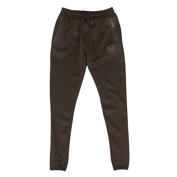 Good For Nothing Mens Black Slim Fit Jogger main image