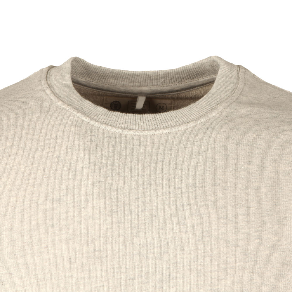 Round Neck Sweat main image