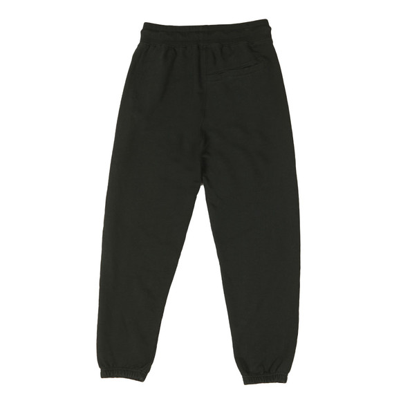 Franklin & Marshall Mens Black Fleece Sweat Pants main image