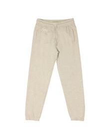 Franklin & Marshall Mens Grey Fleece Sweat Pants