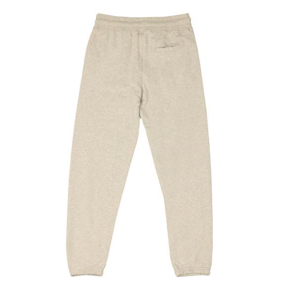 Franklin & Marshall Mens Grey Fleece Sweat Pants main image