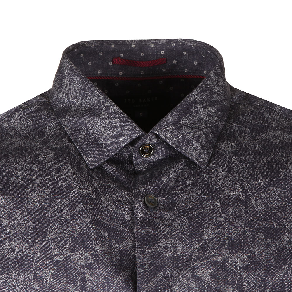 LS Double Sided Printed Shirt main image