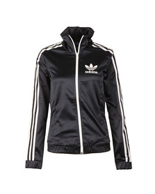 Adidas Originals Womens Blue Europa Tracktop
