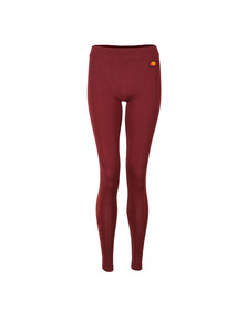 Ellesse Womens Red Mirella Legging