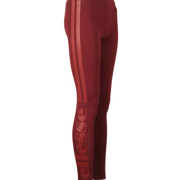 Ellesse Womens Red Mirella Legging main image