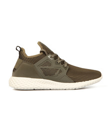 Certified Mens Green CT10000 Trainer